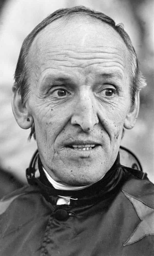 Joe Mercer in 1986.