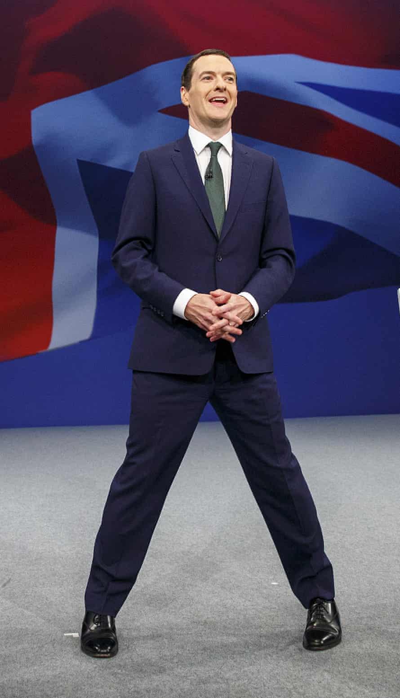 ...but Osborne has gone a bit too far here.