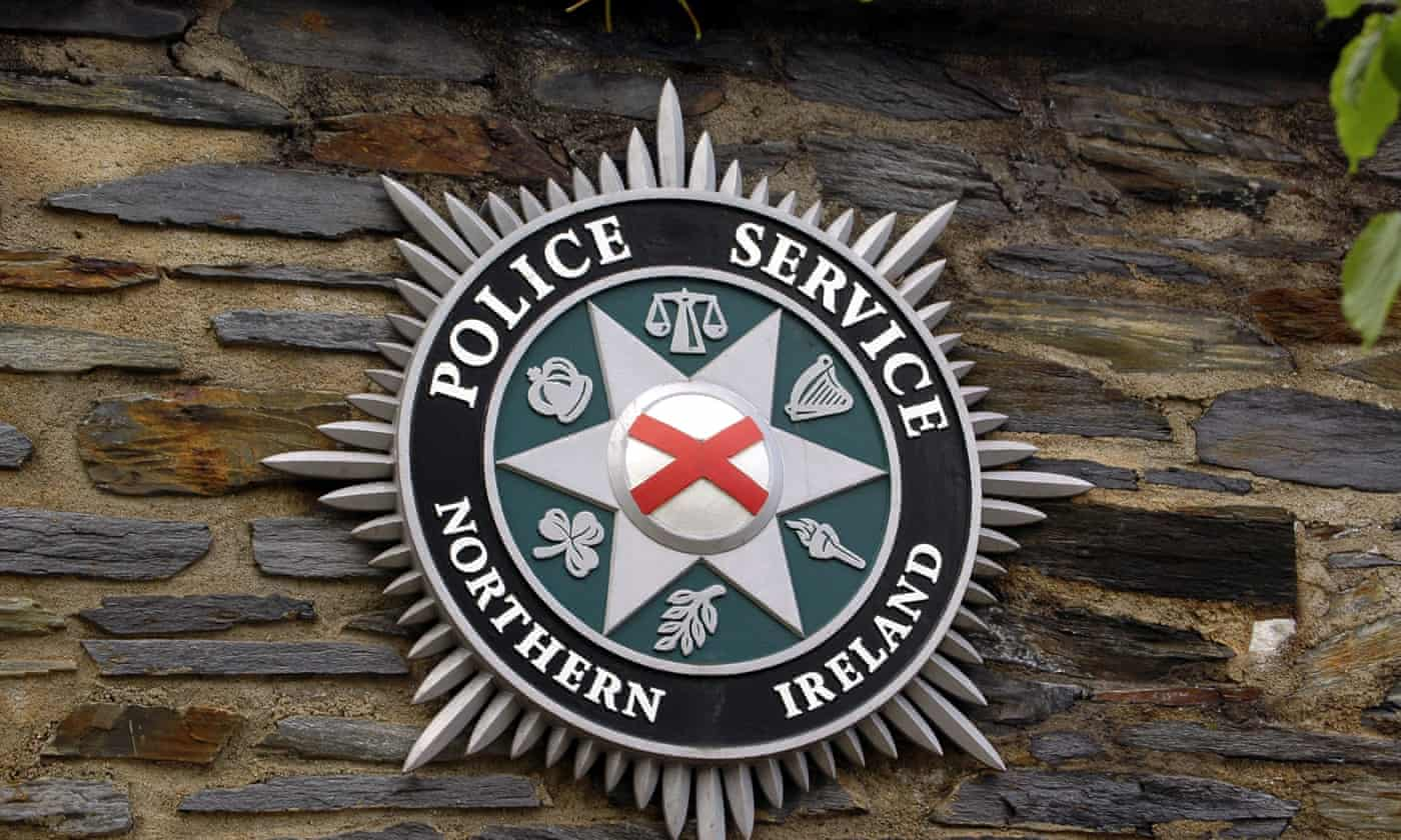 Police escape without injury after bomb explodes in Fermanagh