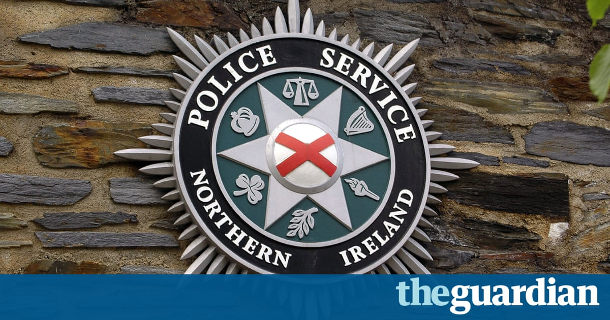 Man shot in front of son in Northern Ireland 'victim of UDA internal feud'