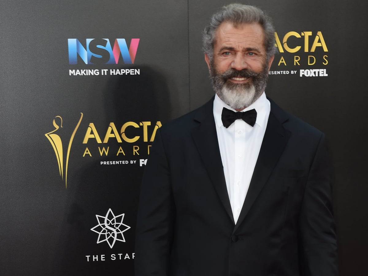Aactas 2016 Mel Gibson S Hacksaw Ridge Wins Major Awards Film The Guardian