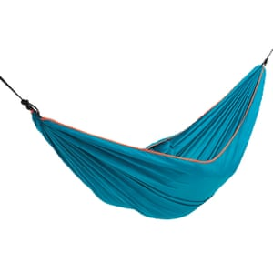 Hammock, £9.99, decathlon.co.uk