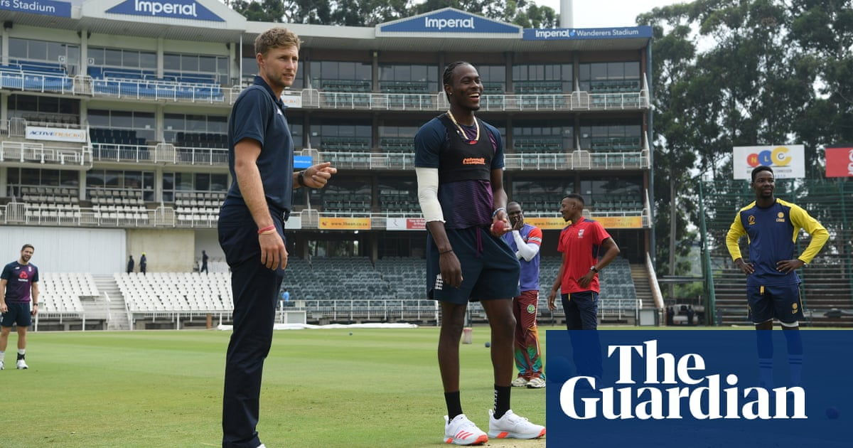 Pace holds key for England against South Africa in Wanderers shootout   Vic Marks