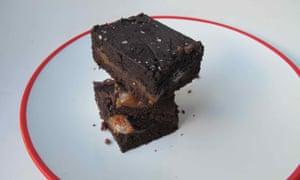 Emma Pahl brownies