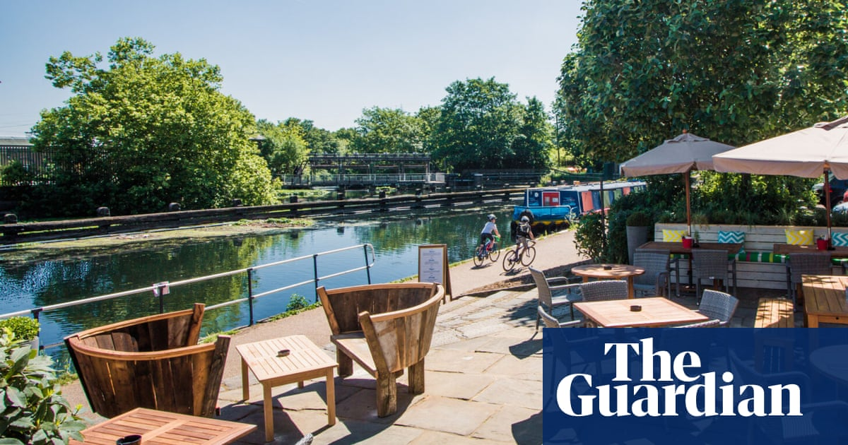 10 of the best UK pub gardens reopening soon: readers' tips