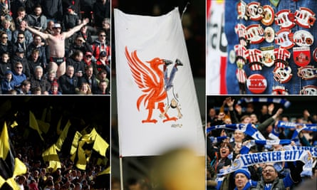 Bournemouth, Liverpool, Sunderland, Leicester and Watford supporters were among those to take part in our comprehensive study about Premier League tickets.