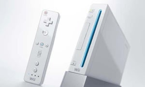 Nintendo's Wii and revolutionary remote.