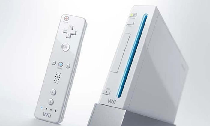 RIP Wii U: Nintendo's glorious, quirky failure | Games | The Guardian