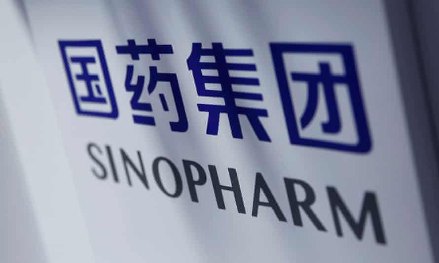 Sinopharm is a state-owned Chinese pharmaceutical company and is trialling two Covid-19 vaccines in countries including UAe, Argentina and Morocco.