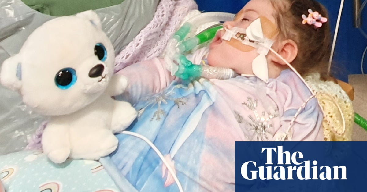 Alta Fixsler: European court says UK hospital can withdraw life support