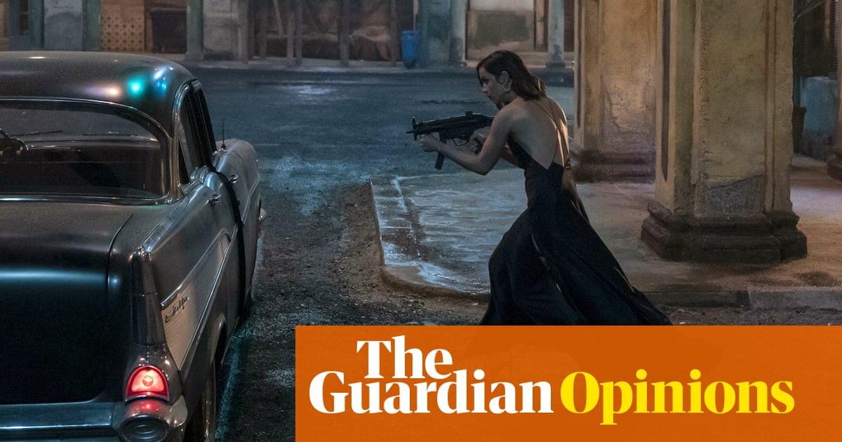 Never mind the explosions – how sexist is No Time to Die?