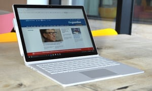 d61187855089 Microsoft Surface Book review: the best Windows laptop, with ...