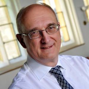 Leszek Borysiewicz