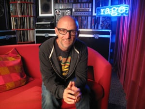 Moby on Rage