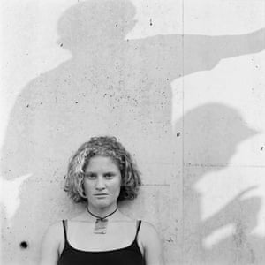 MoMA PS1 Sara AdamsToday, as the world begins to heal from the coronavirus pandemic, the photographs remind us to approach strangers with compassion, across social distances.