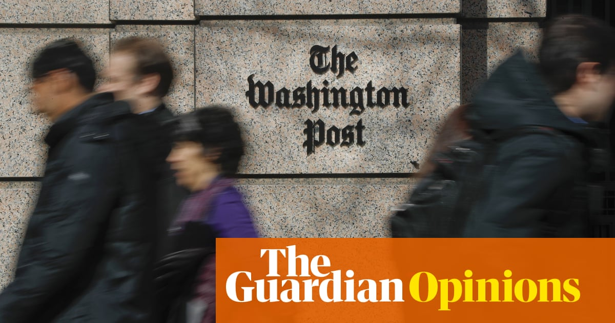 Why did the Washington Post ban a sexual assault survivor from reporting on rape?