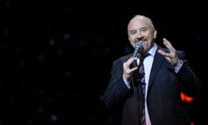 A TV writer said she was told to delete a tweet about Louis CK before applying for a job in comedy.
