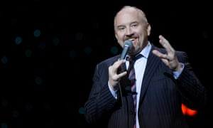 Forget the TV shows – Netflix might actually be best at standup specials … Louis CK: 2017 launches today.