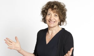 Susie Orbach: 'I eat only when I m hungry.'