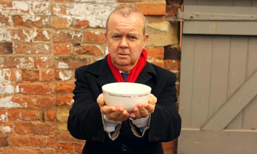 Ian Hislop workers shirkers