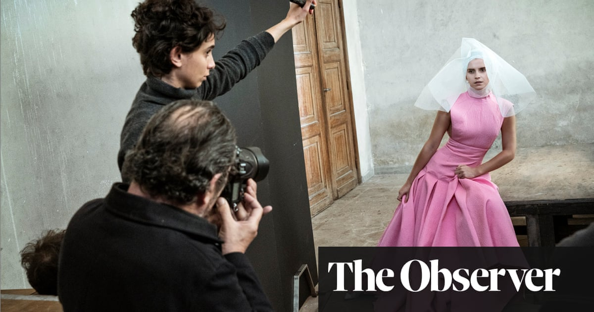 Emma Watson and Claire Foy star as Juliet in Pirelli's 2020 calendar