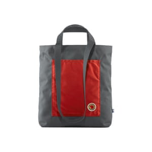 Red and grey, £45, fjallraven.com