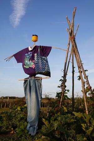 Reflective bag, £1,235, by Bao Bao Issey Miyake