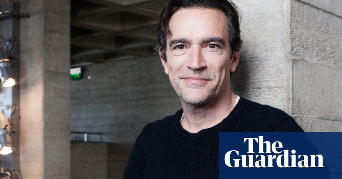 Ben Chaplin: 'The last thing I wanted to be was the new Hugh Grant'