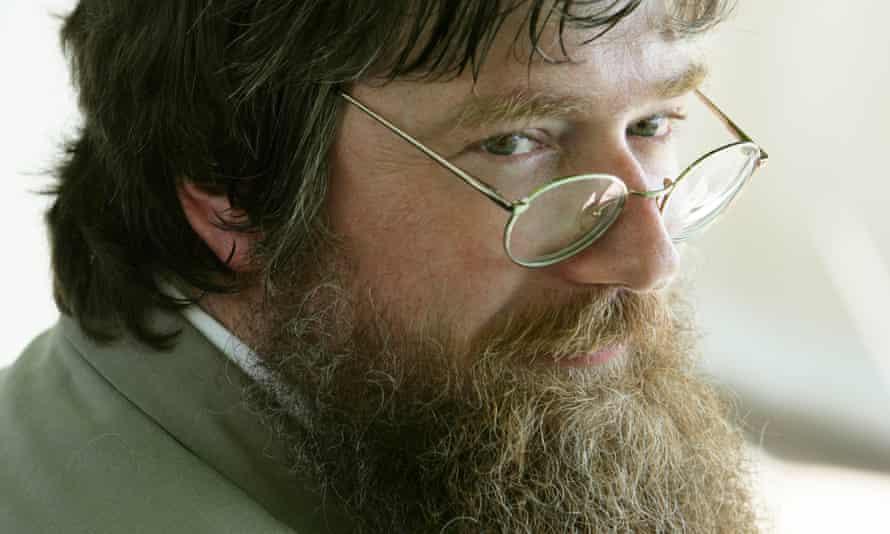 Philip Ardagh.