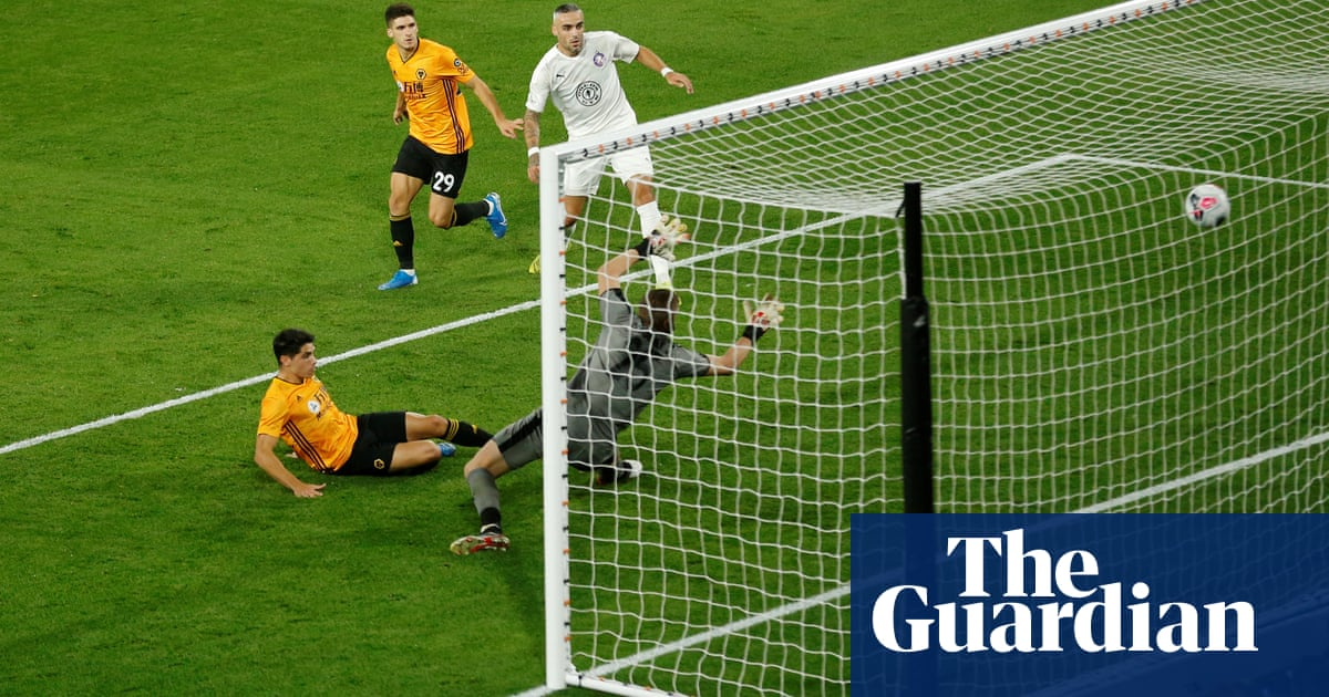 Wolves face Torino after stroll on easy street seeing off Pyunik