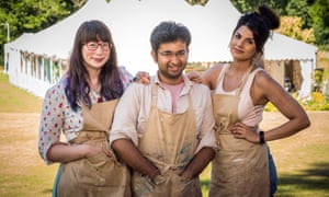 The Great British Bake Off 2018: final – as it happened