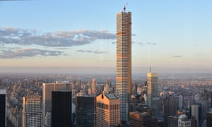 432 Park Avenue in New York City
