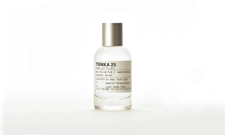 Le Labo eau de parfum