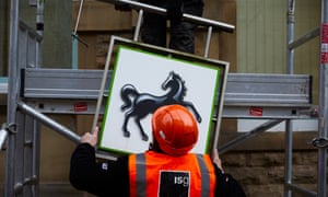Lloyds's plans for a buyback, like all such schemes, punishes investors who sell and rewards those who don't.