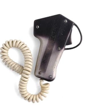 A Polaris firing trigger.