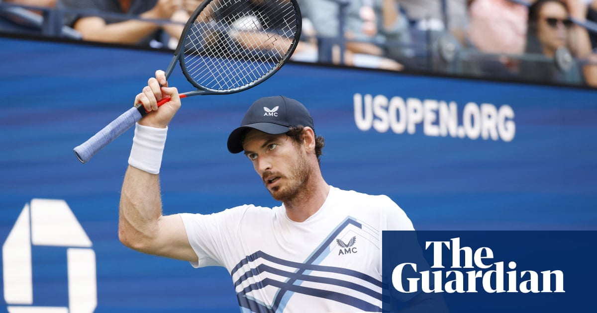 Andy Murray shows in defeat that he can still compete at the highest level | Tumaini Carayol