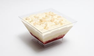 <strong>Asda Extra Special </strong><strong>Sherry Trifle</strong>