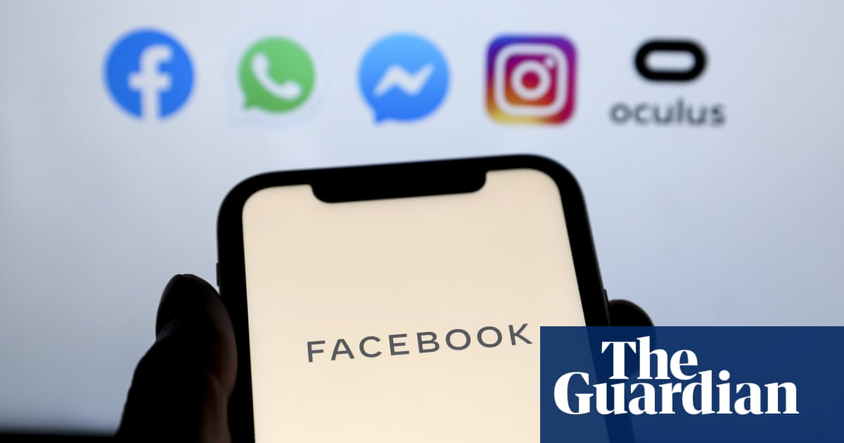 Facebooks monopoly must be split up, US and states say in major lawsuits