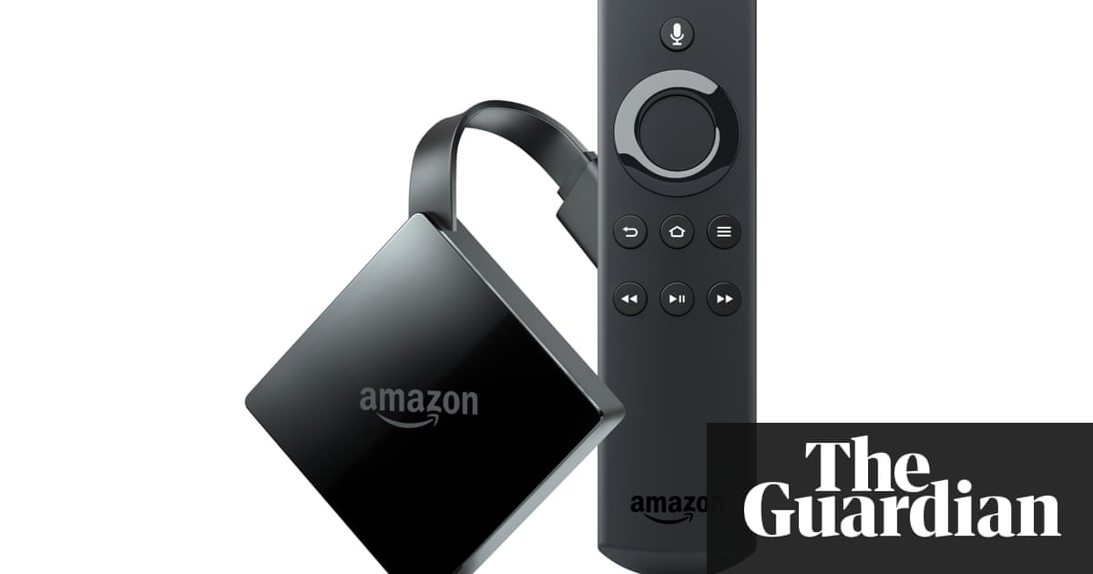 Amazon Fire TV 4K HDR review