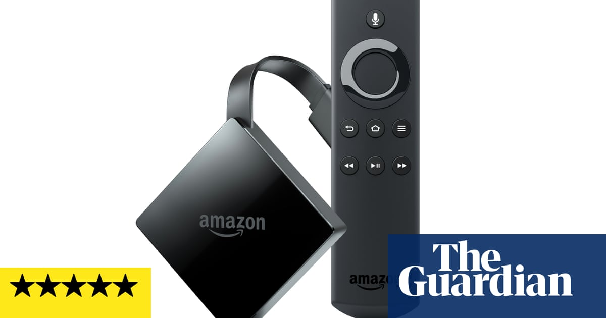 Amazon Fire TV 4K HDR review: compact upgrade to make your