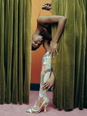 Vogue Photo Festival 2018 - Embracing Diversity Exhibition at Base Milan Katie Burdon