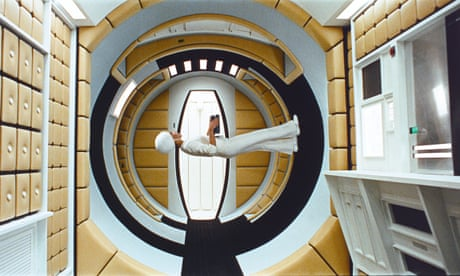 Stanley Kubrick: The Exhibition review – catnip for mid-century modern fans