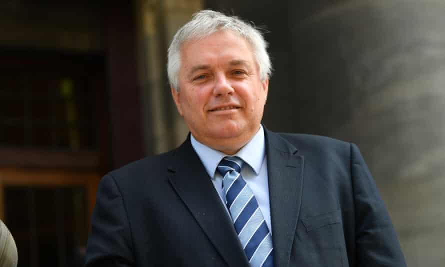 Rex Patrick has criticised the defence department for trying to withhold documents related to Australia's submarine deal with a French multinational