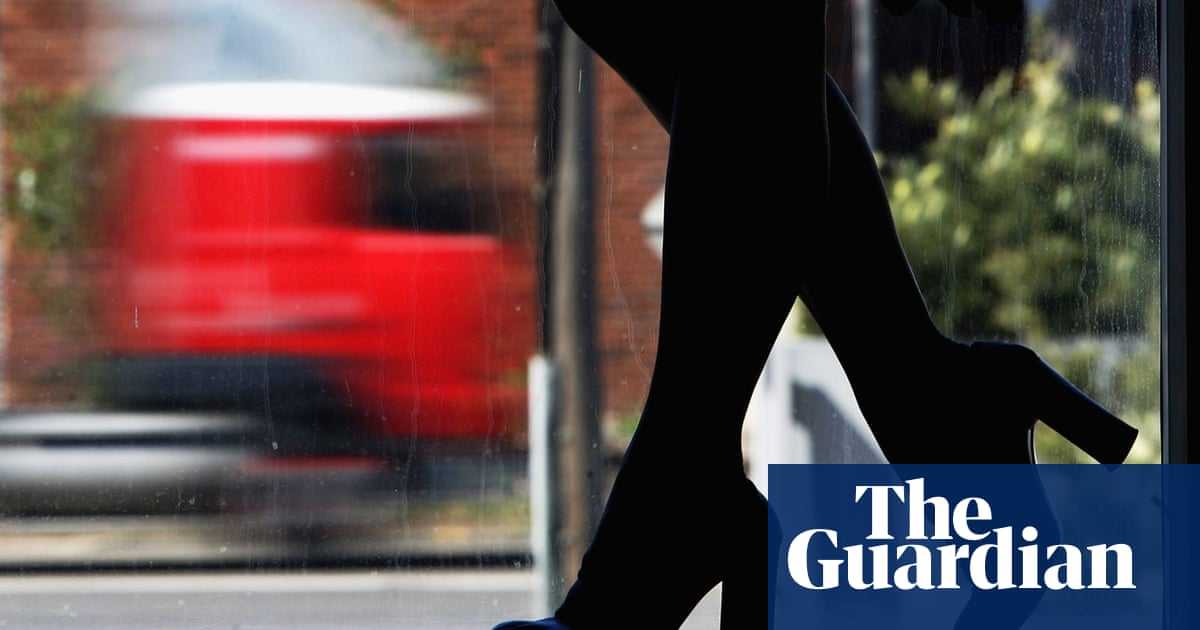 Victorian government to decriminalise sex work after review hears of exploitation