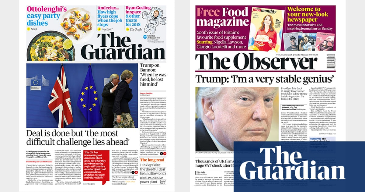 Guardian on track to break even as company halves its ...