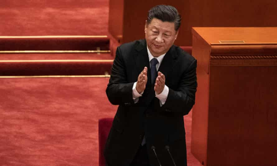 Under Xi Jinping, China has made some amazing economic gains.
