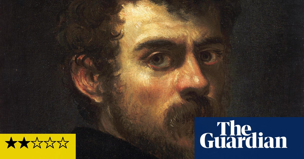 Tintoretto: A Rebel in Venice review – the rocknroll Renaissance master?