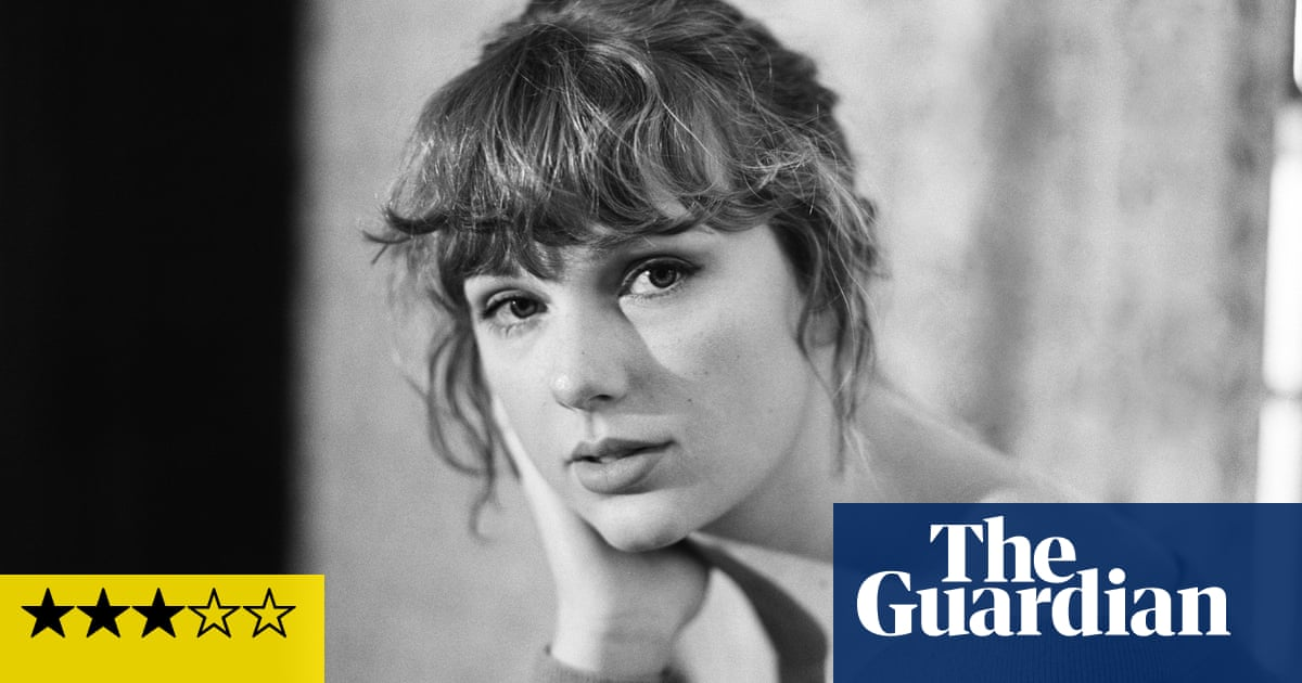 Taylor Swift: Evermore review – a songwriter for the ages