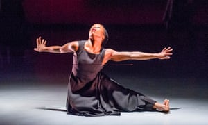 Kaash by Akram Khan Company at Sadler's Wells.