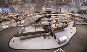 Aviation and Space Museum, Ottawa